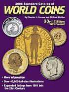2006 standard catalog of world coins : 1901-present