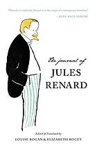 The journal of Jules Renard,