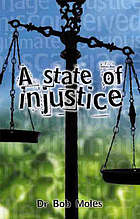 A state of injustice
