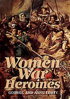 Women war heroines