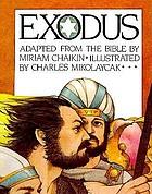 Exodus = [Yetsi'at Mitsrayim]