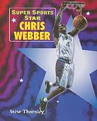 Super sports star Chris Webber