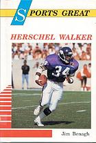 Sports great Herschel Walker