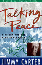 Talking peace : a vision for the next generation