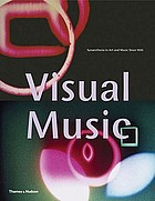 Visual music : 1905-2005