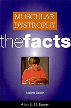 Muscular dystrophy, the facts