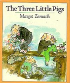 The three little pigs : an old story