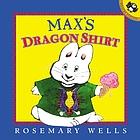 Max's dragon shirt