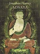Advaya : for cello, electronic keyboard, and electronics (1994)