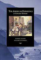 The American experience : a concise history