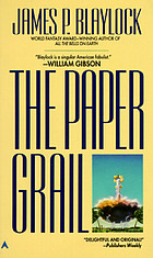 The paper grail
