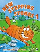 New stepping stones 1 [livre de l'élève]