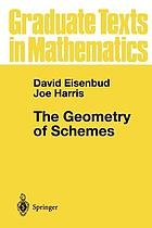 Schemes : the language of modern algebraic geometry