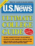 Ultimate college guide 2007