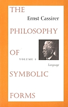 The philosophy of symbolic forms. Mythical thought