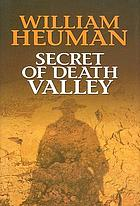 Secret of Death Valley