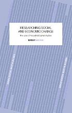 Researching social and economic change the uses of household panel studies