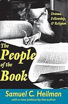 The people of the book : drama, fellowship, and religion