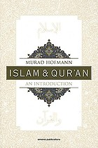 Islam and Qur'an : an introduction