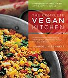 The complete vegan kitchen