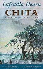 Chita : a memory of Last Island