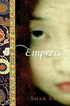 Empress : a novel