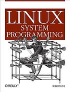 Linux systems programming
