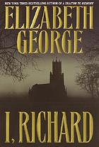 I, Richard : stories of suspense