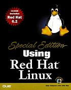 Special edition using Red Hat Linux