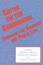 Caring for the commonweal : education for religious and public life