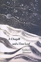 A Chagall and a tree leaf