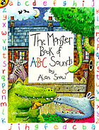 The monster book of ABC sounds