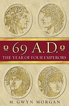 69 A.D. : the year of the four emperors