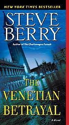 The Venetian betrayal : a novel