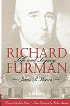 Richard Furman : life and legacy