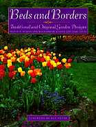 Beds and borders : traditional and original garden designs