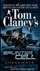 Tom Clancy's splinter cell : checkmate