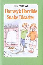 Harvey's horrible snake disaster