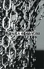 Monica Bonvicini : [cut ; on the occasion of the Exhibition Monica Bonvicini, November 11th - December 23rd, 2006, Kunstraum Innsbruck]