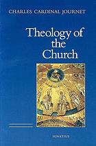 The theology of the church