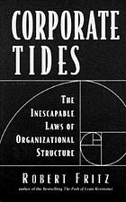 Corporate tides : the inescapable laws of organizational structure
