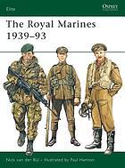 The Royal Marines, 1939-93