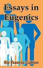 Essays in eugenics