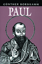 Paul, Paulus