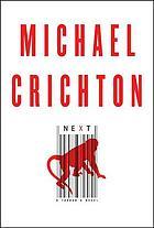 Next : a novel