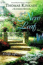 A new leaf : a Cape Light novel