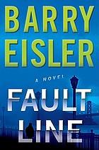 Fault line : a novel