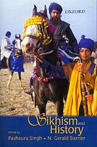 Sikhism and history