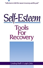 Self esteem tools for recovery
