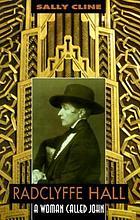 Radclyffe hall : a women called john